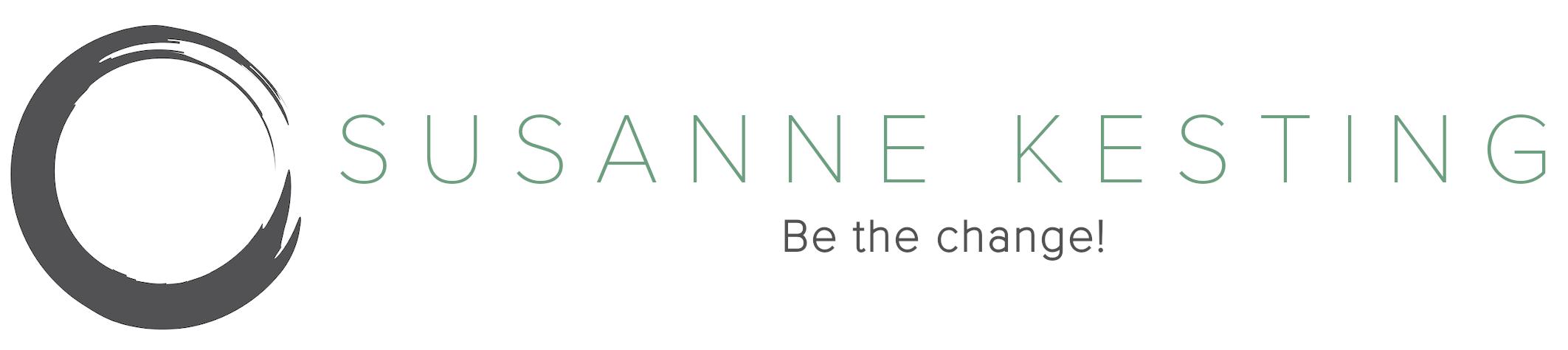 Logo - Susanne Kesting